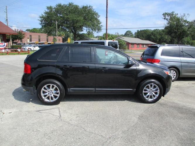 2012 FORD EDGE SEL 4 DOOR WAGON